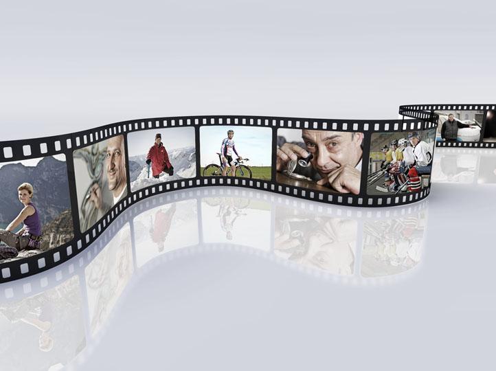 Intranet Markenfilm